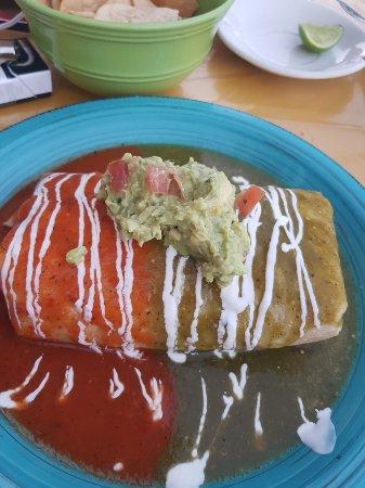 Ruben's Restaurant Isla Mujeres: 20180202_183306_large.jpg