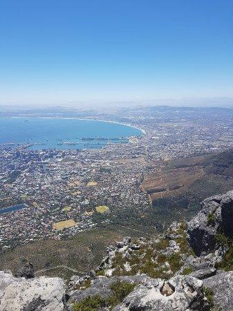 Ciudad del Cabo Central, Sudáfrica: 20180201_121012_large.jpg