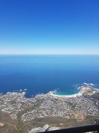 Ciudad del Cabo Central, Sudáfrica: 20180201_123003_large.jpg