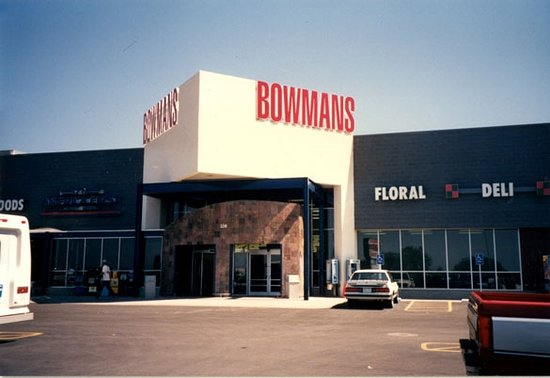 Bowman's - Kaysville for over 100 years