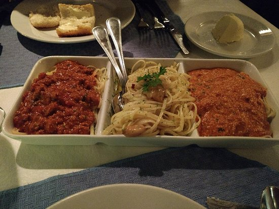 Atlantic City Italian Restaurant Chef Vola