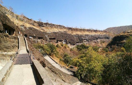 Ajanta Caves: IMG_20180202_124320_large.jpg