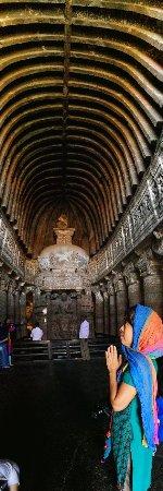 Ajanta Caves: IMG_20180202_130022_large.jpg
