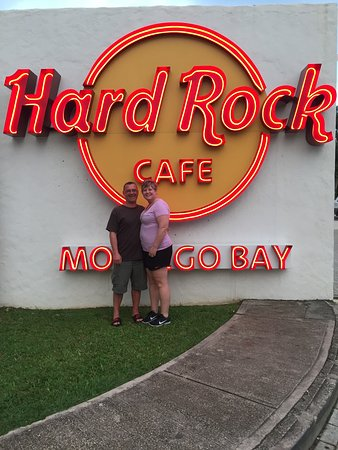 Hard Rock Cafe Montego Bay Picture