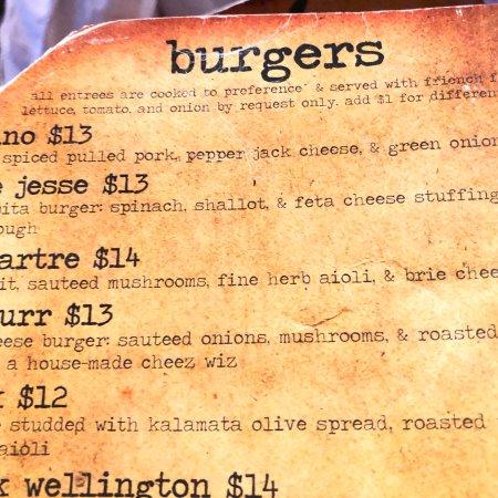 80/20 Burger Bar: photo1.jpg