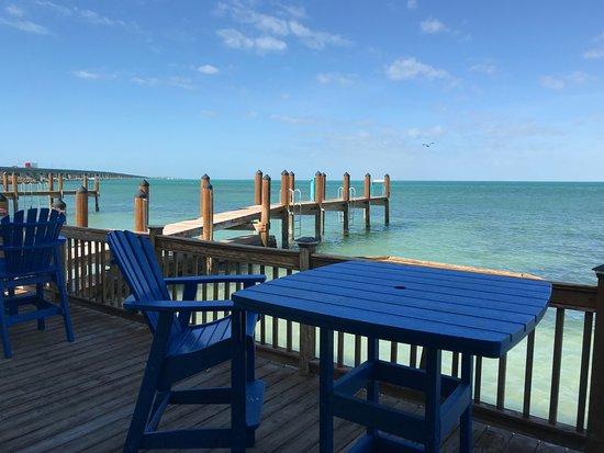 Long Key, FL: Perfect view