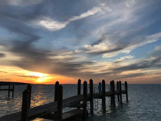 Long Key, FL: Sunset