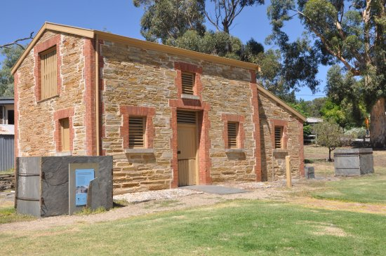 Willunga Courthouse Museum