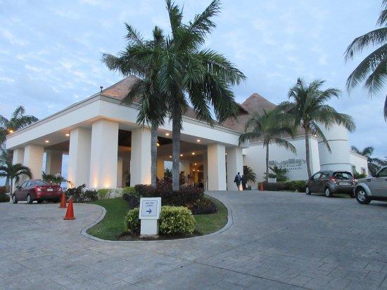 Bluebay Grand Esmeralda Updated 2018 Prices Reviews Amp Photos Riviera Maya Playa