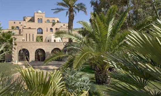 La Sultana Oualidia: Exterior