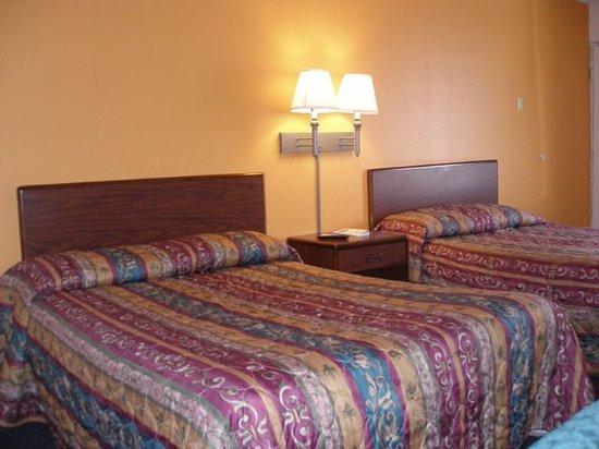 Lake City, FL: Guest room