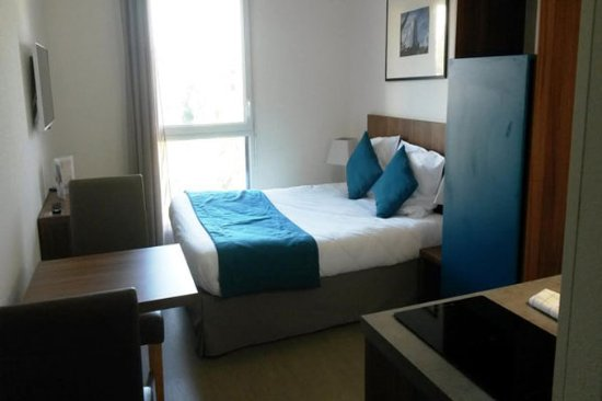 Appart 39 hotel odalys saint jean updated 2017 lodge for Appart hotel orleans