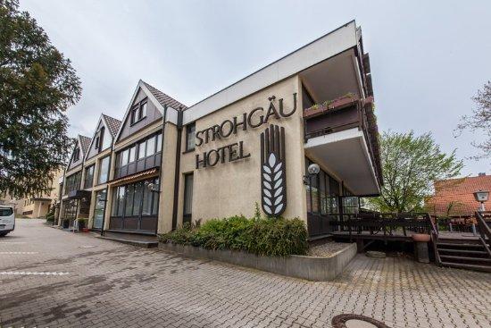 Novum Hotel Strohgaeu Stuttgart