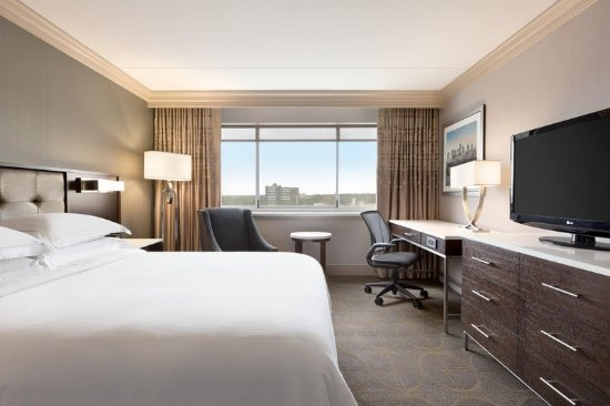 費城城市大道希爾頓酒店照片