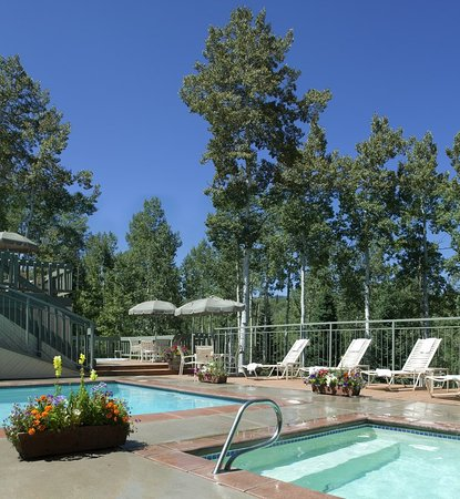 Top of the Village Condominiums, A Destination Residence: Pool