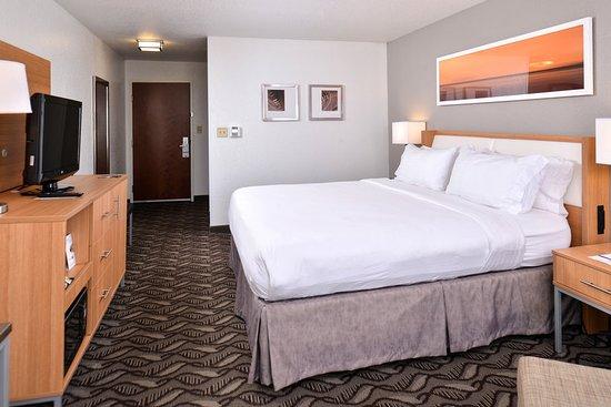 Lonoke, AR: Guest room