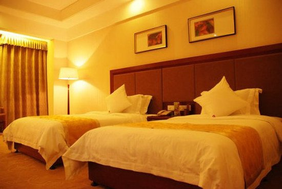 Taihua Hotel