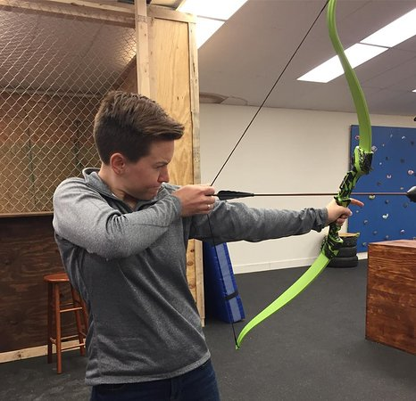 Bloomington, IN: Archery