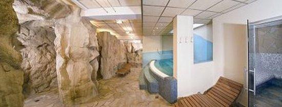 Hotel Tritone: Spa