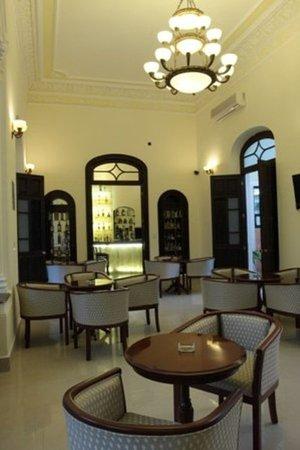 Gran Real Yucatan: Bar/Lounge