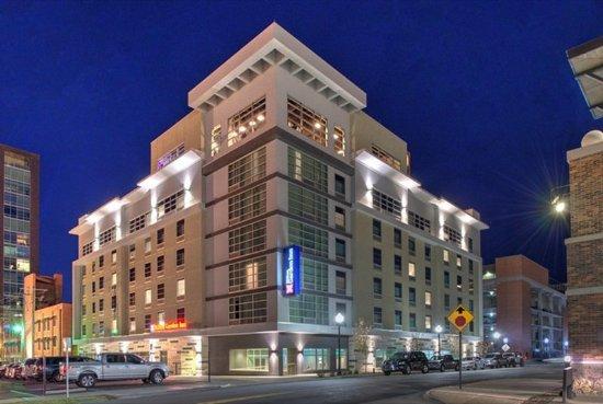 Hilton Garden Inn Little Rock Downtown 0