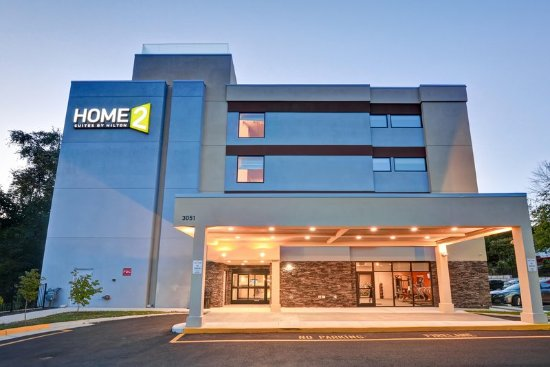Home2 Suites by Hilton Stafford Quantico