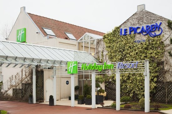 Holiday Inn Le Touquet