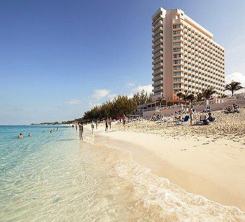 Don T Plan A Wedding Here Review Of Hotel Riu Palace Paradise Island Bahamas Tripadvisor