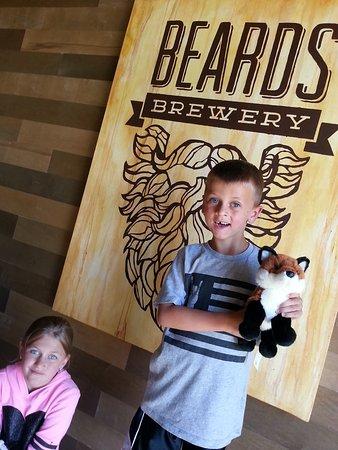 Beards Brewery