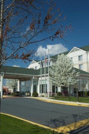 Hilton Garden Inn Allentown-Bethlehem Airport: Exterior