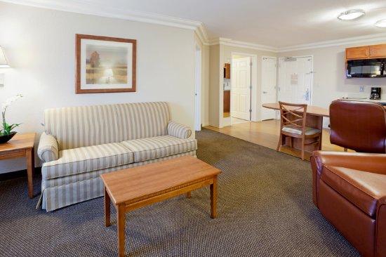Average Hotel Room Size In San Antonio