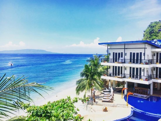 Sunset At Aninuan Beach Resort Updated 2018 Reviews Price Comparison Puerto Galera Philippines Tripadvisor
