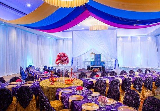Aruba Marriott Resort & Stellaris Casino: Ballroom