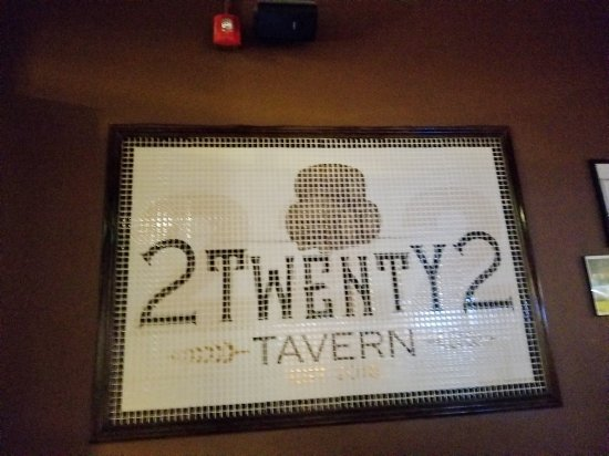 20180130215802 01largeg Picture Of 2twenty2 Tavern Chicago