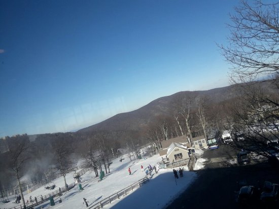 Wintergreen Resort: 20180202_153156_large.jpg