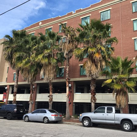 Hampton Inn & Suites Tampa/Ybor City/Downtown : photo0.jpg