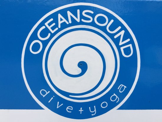 ‪Ocean Sound Dive & Yoga‬