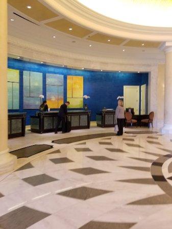 Waldorf Astoria Orlando: 20180131_105254_large.jpg