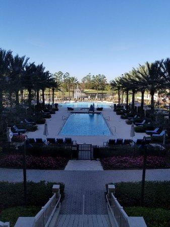 Waldorf Astoria Orlando: 20180131_105239_large.jpg
