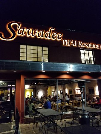 Sawadee Restaurant Salt Lake City