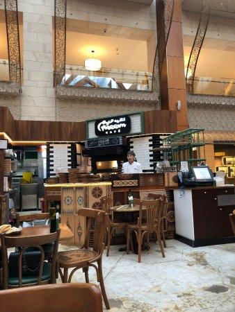 Meem Cafe: مرة اخري للشاي المغربي بالنعناع