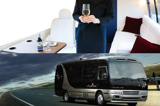 Luxury Transfer Service : From...