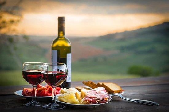 Savour The Flavors Of Corfu Vespa...