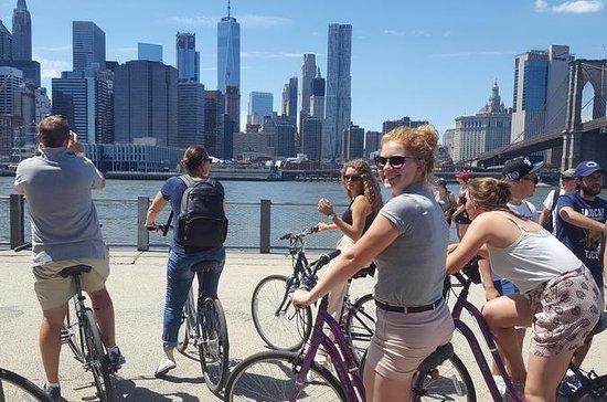 Tipp von Manhattan Fahrradtour