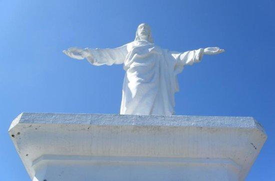 Trekking tour in Esporles Maristela and Cor de Jesús