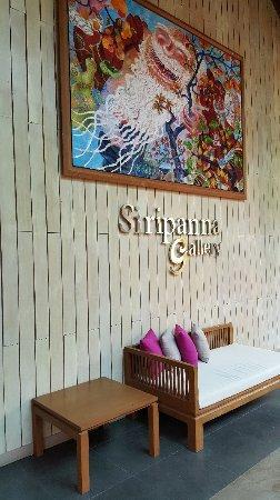 Siripanna Villa Resort & Spa: 20180203_094354_large.jpg