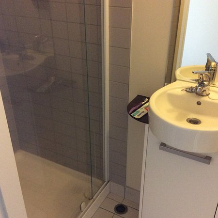 The Quadrant Hotel and Suites Auckland : photo4.jpg