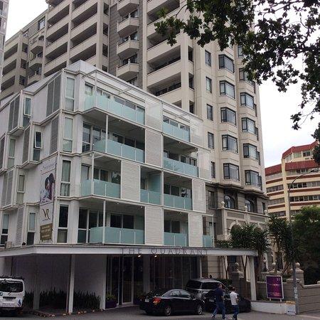 The Quadrant Hotel and Suites Auckland : photo6.jpg