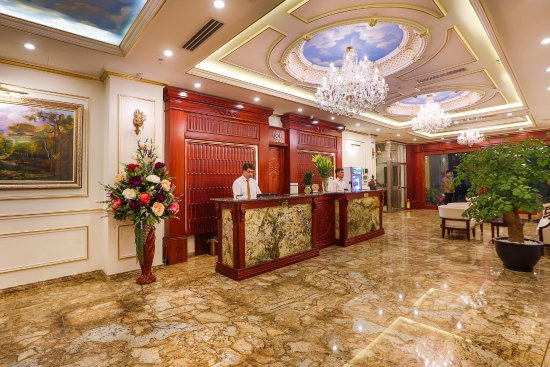 Hanoi Royal View Hotel Tripadvisor