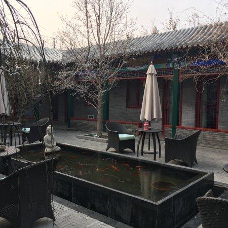 Hotel Cote Cour Beijing: photo3.jpg